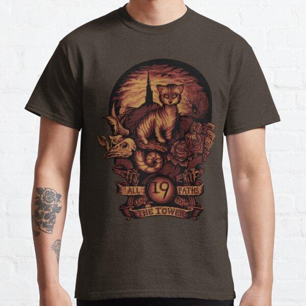 DIX-NEUF T-shirt classique