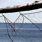 Summer sea by Bluesrose