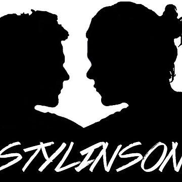 Stylinson Silhouette by swiftie95
