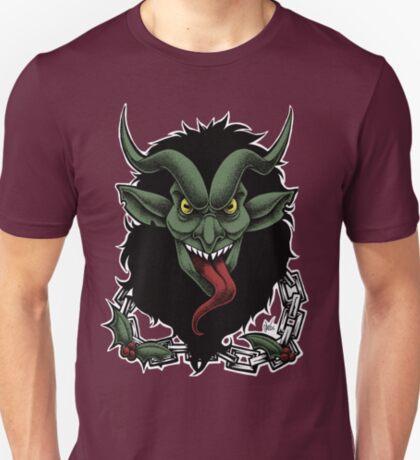 Krampus (Color) T-Shirt