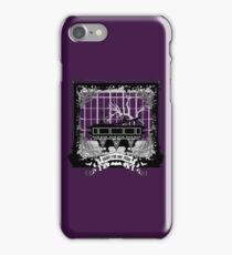 """""""let me out, let me outta here . . ."""" by Topher Adam iPhone Case/Skin"""