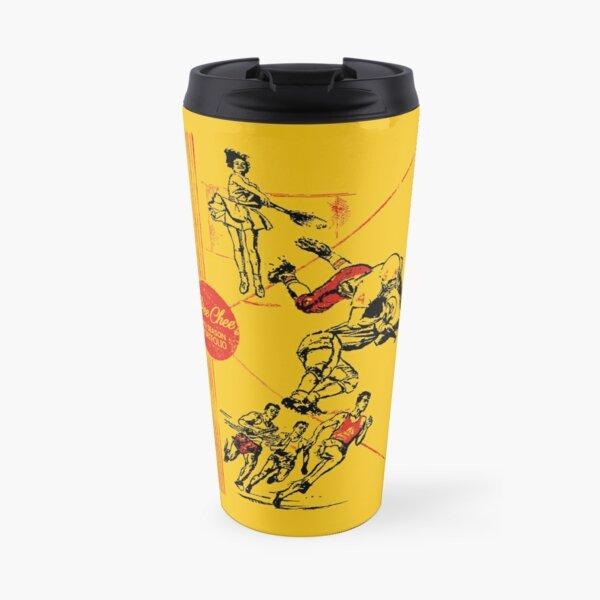 Pee Chee Travel Mug