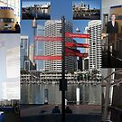 Tuesday afternoon, at Darling Harbour by MrJoop