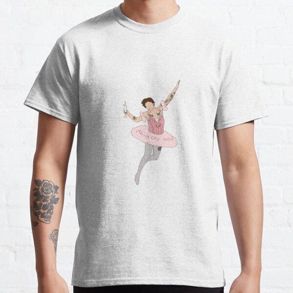 HARRY STYLES BALLERINA JUMP Classic T-Shirt
