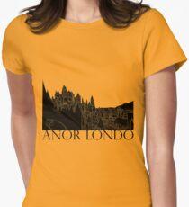 Anor Londo T-Shirt