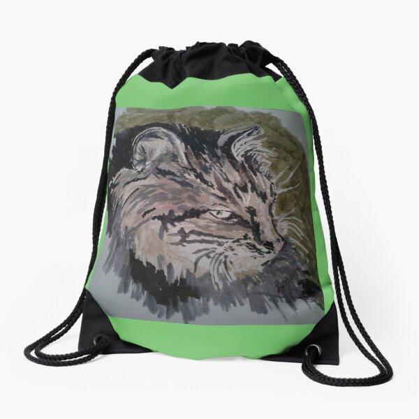 Kurt Drawstring Bag