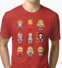 It's Britney! Tri-blend T-Shirt