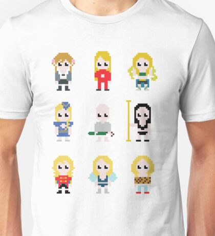 It's Britney! Unisex T-Shirt