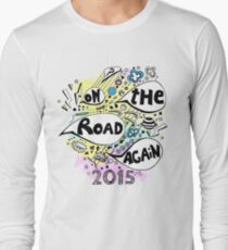 OTRA 2015 Long Sleeve T-Shirt