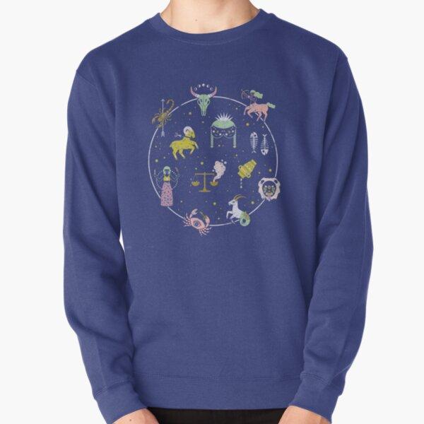 Strange Fortunes: Dreamscape Pullover Sweatshirt