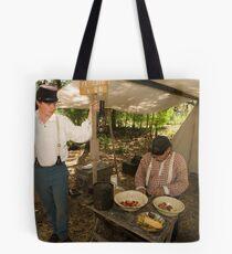 Quartermaster Tote Bag