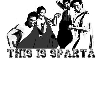 THIS IS SPARTAn high school by livia4liv