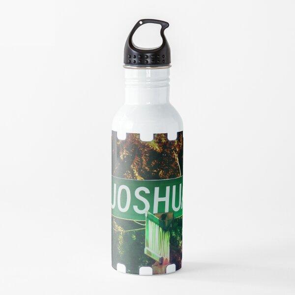 Joshua  Water Bottle