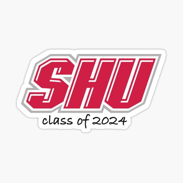 Sacred Heart University Class of 2024 Sticker