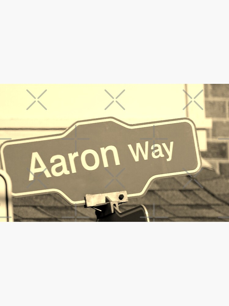 Aaron  by PicsByMi