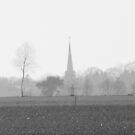 church by Sebastian Kaiser