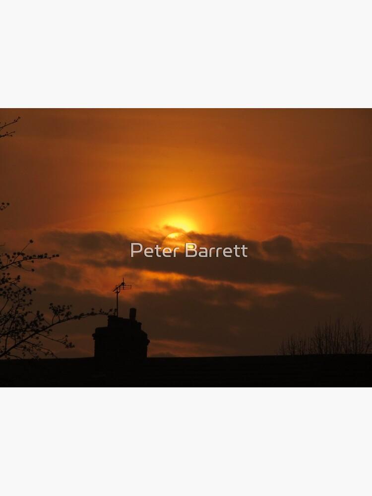 Golden Sunset 03 by hartrockets