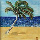 Palm Tree by sandidobe