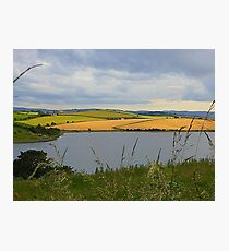 The Land Beyond The Water..................Ireland Photographic Print