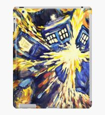 Van Gogh Prophecy iPad Case/Skin