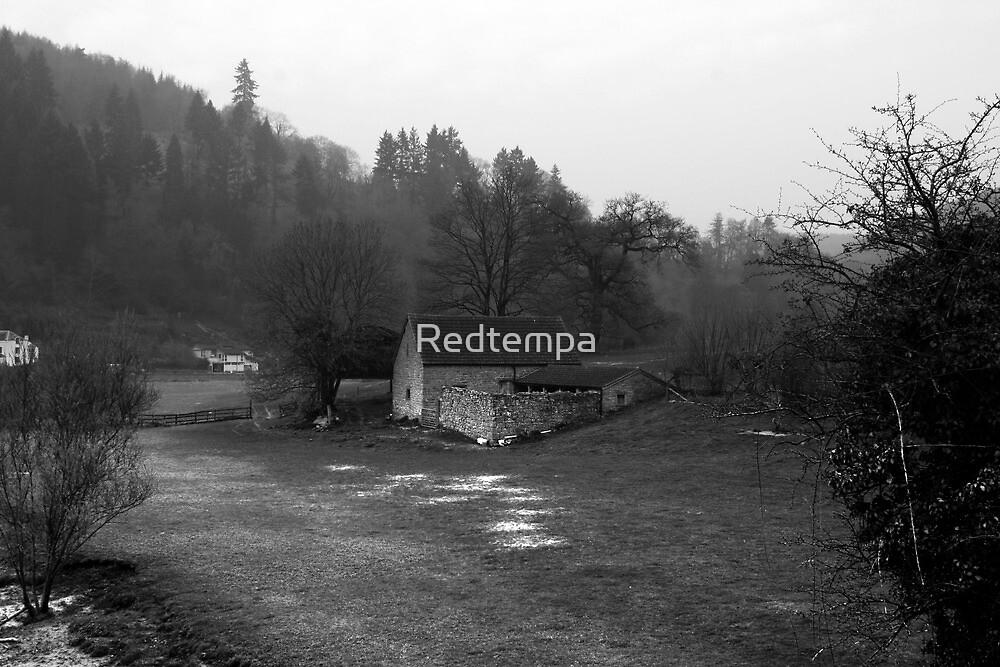 LITTLE HOUSE by Redtempa