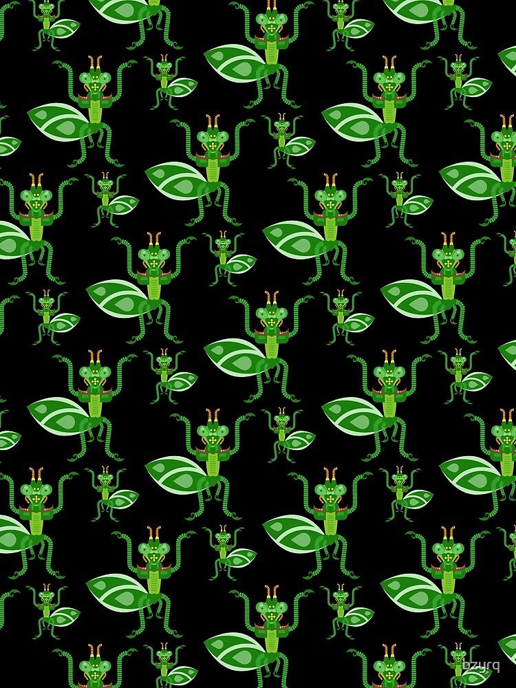 Mantis by bzyrq