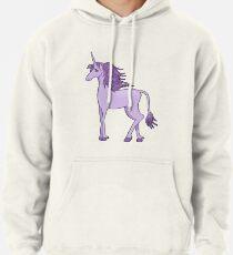 The Last Unicorn Pullover Hoodie