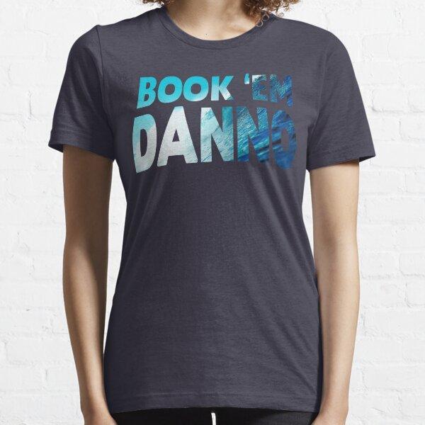 Livre 'Em Danno T-shirt essentiel