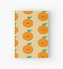 Happy Clementine Hardcover Journal