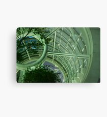 san diego convention center Metal Print