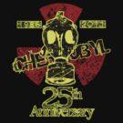 B.- CHERNOBYL 25th ANNIVERSARY REMEMBRANCE  by Jaime Cornejo