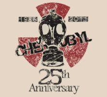 CHERNOBYL 25th ANNIVERSARY REMEMBRANCE