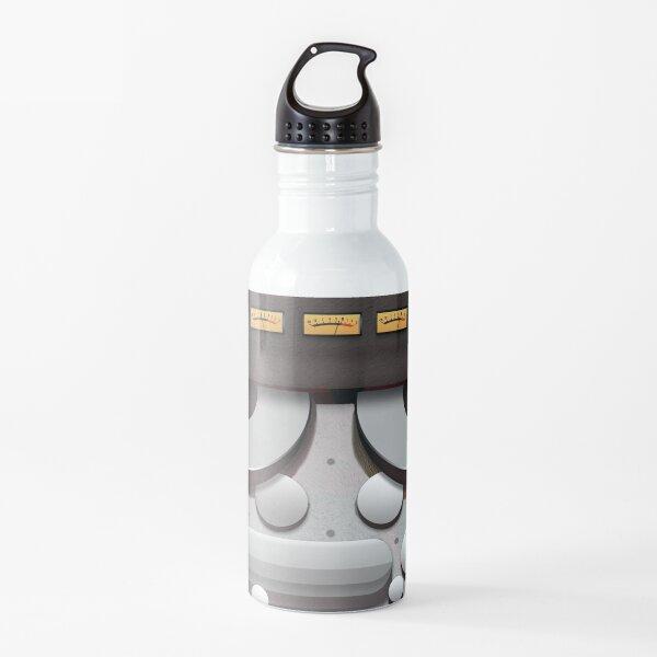 Analog Tape Machine - Recording Classic Water Bottle