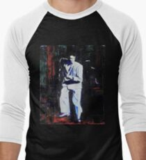 Portrait of David Byrne, Talking Heads - Stop Making Sense! T-Shirt