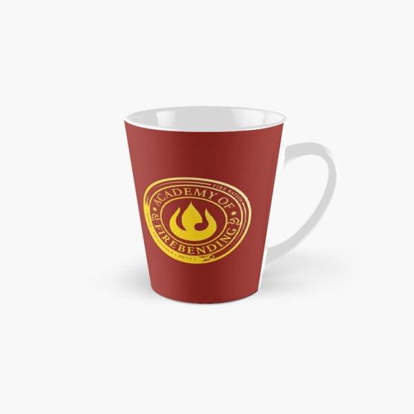 ATLA Academy of Firebending: Avatar Inspired-Design Tall Mug