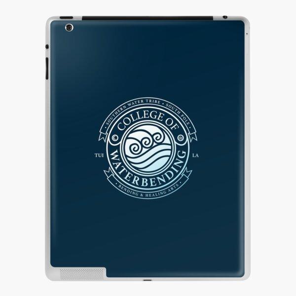 ATLA College of Waterbending: Avatar Inspired-Design iPad Skin