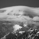 Hush - Denali/Mount McKinley by Barbara Burkhardt