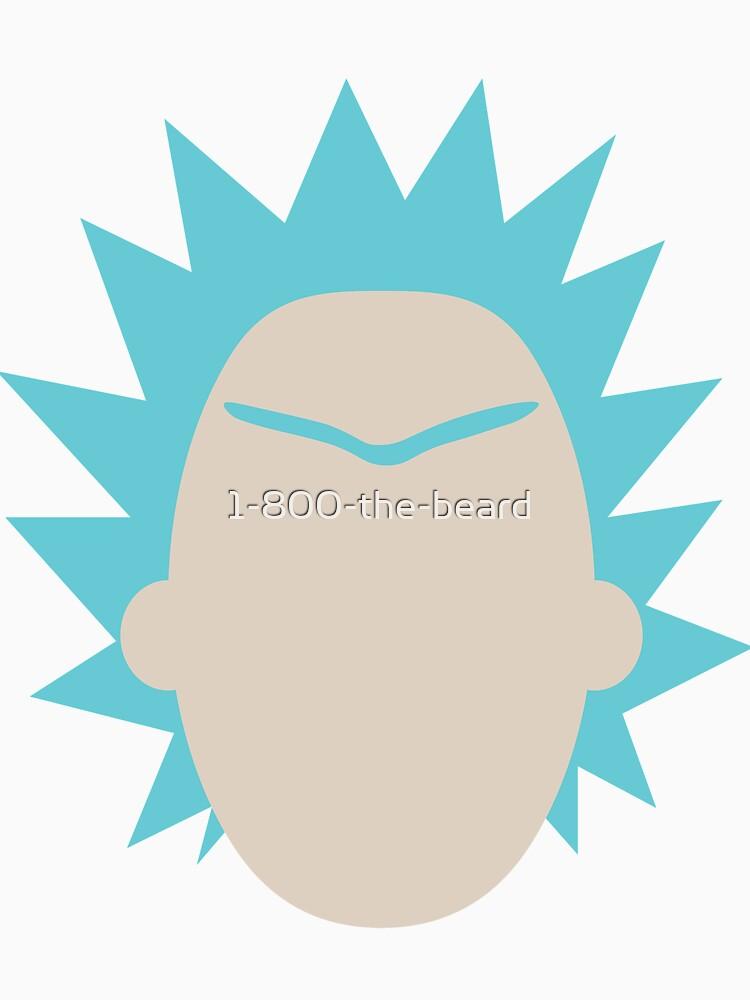 Rick by 1-800-the-beard