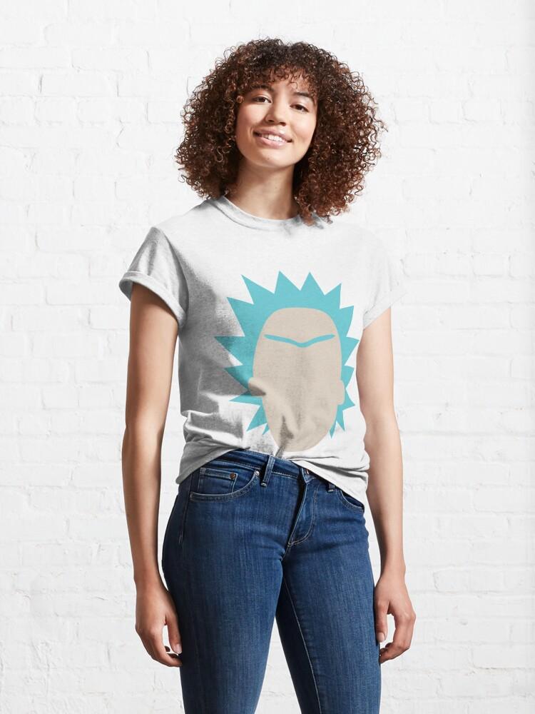 Alternate view of Rick Classic T-Shirt