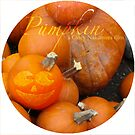 Pumpkin (2010) DVD by JasonBrown