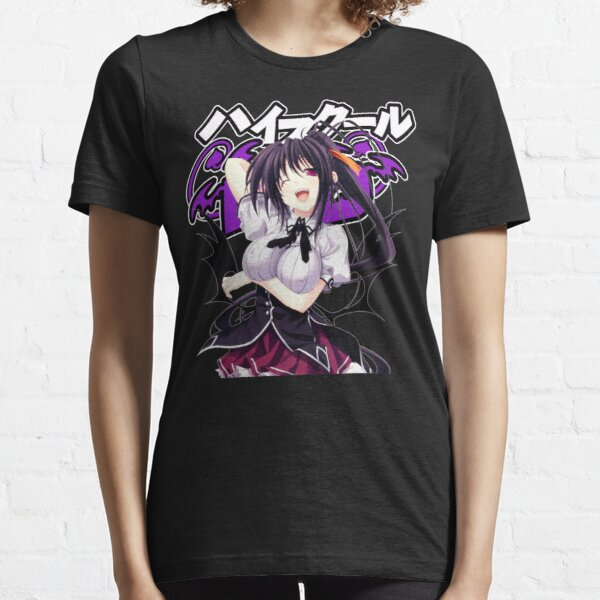 Akeno Himejima - High School DxD Essential T-Shirt