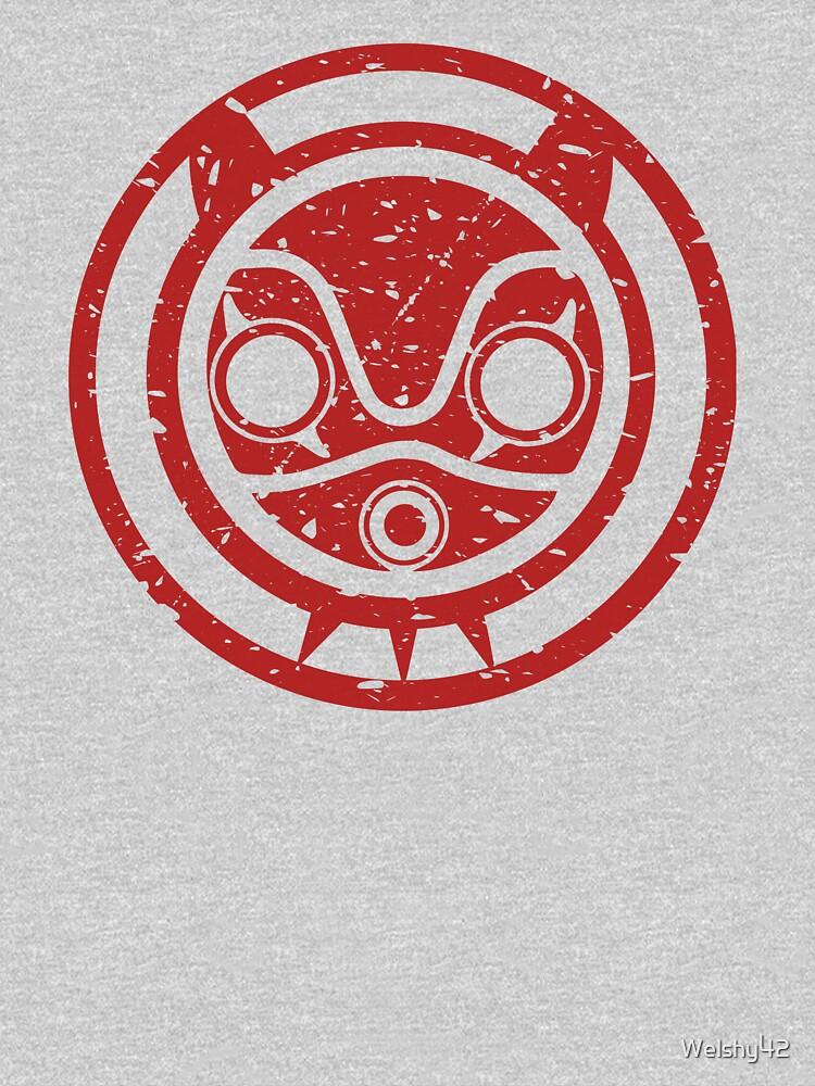 Princess Mononoke 2 | Unisex T-Shirt