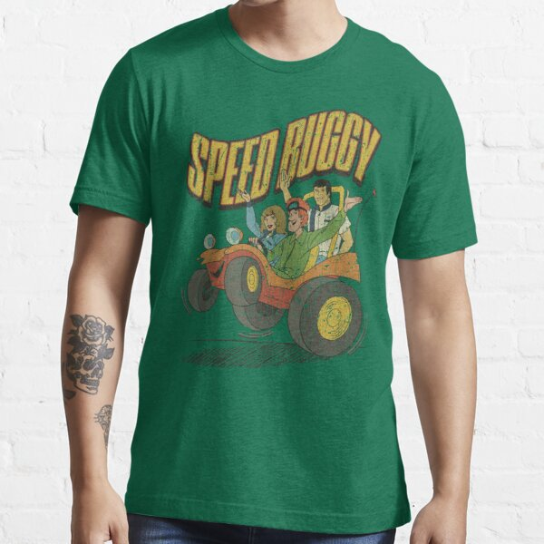 Speed Buggy Essential T-Shirt