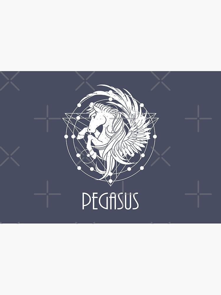 White Pegasus  by jchai