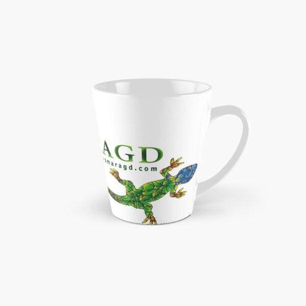Smaragdeidechse Tasse (konisch)