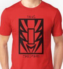 Bleach Renji Zabimaru Guard T-Shirt