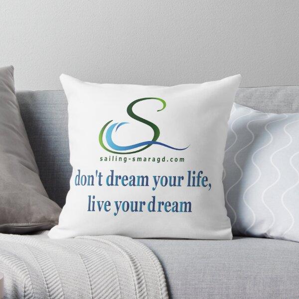 S dont´t dream Dekokissen