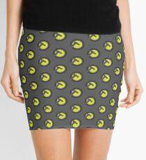 Captain Hammer Mini Skirt