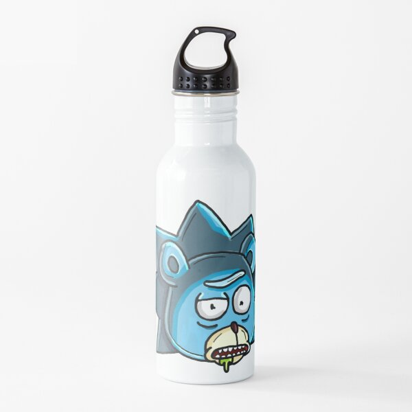 Teddy Rick from Rick and Morty™  Water Bottle