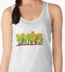 The trees Women's Tank Top